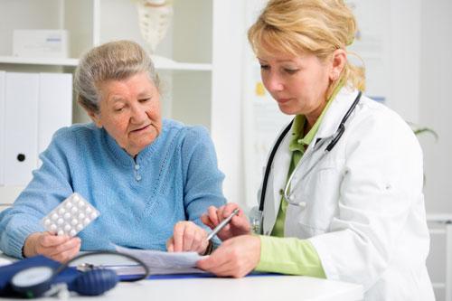 Семейный врач: особенности, новации и преимущества