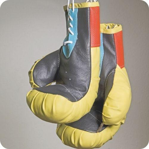 Бокс як ліки